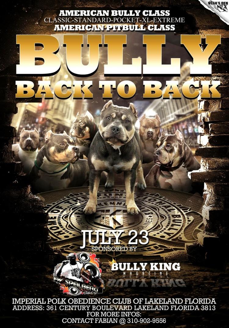 rkc american bully